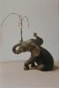 Слон. Фонтан.