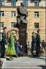 Открытие памятника Мусе Джалилю 2011 11