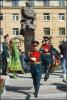 Открытие памятника Мусе Джалилю 2011 12