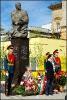 Открытие памятника Мусе Джалилю 2011 13