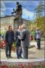 Открытие памятника Мусе Джалилю 2011 16
