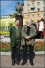 Открытие памятника Мусе Джалилю 2011 21