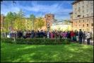 Открытие памятника Мусе Джалилю 2011 3