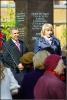 Открытие памятника Мусе Джалилю 2011 4