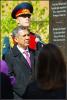 Открытие памятника Мусе Джалилю 2011 5