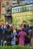 Открытие памятника Мусе Джалилю 2011 8