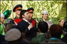 Открытие памятника Мусе Джалилю 2011 9