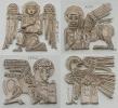 Символы  «Евангелисты».