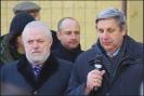 Открытие памятника Михаилу Маневичу 2013 22