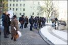 Открытие памятника Михаилу Маневичу 2013 5