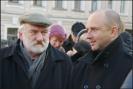 Открытие памятника Михаилу Маневичу 2013 8