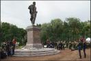 Открытие памятника Петру Багратиону 2012 16