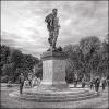 Открытие памятника Петру Багратиону 2012 1