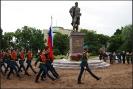 Открытие памятника Петру Багратиону 2012 21
