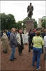 Открытие памятника Петру Багратиону 2012 24