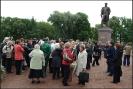 Открытие памятника Петру Багратиону 2012 25