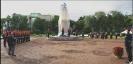Открытие памятника Петру Багратиону 2012 2