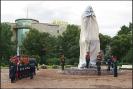 Открытие памятника Петру Багратиону 2012 3