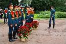 Открытие памятника Петру Багратиону 2012 5