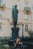 Памятник Г. М. Тукаю.