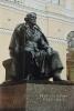 Памятник И.С. Тургеневу.