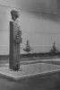 Памятник-бюст Э.Тельману.