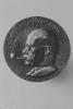 Артур Рэнсом. (Arthur Ransome). Медаль. Бронза.