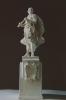 Проект памятника адмиралу Ф.Ф.Ушакову. Победитель открытого конкурса. 1997 год.